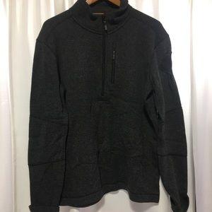 Men's Quarter Zip Jacket Smartwool